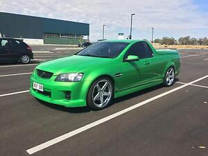 Ve ss manual ute Craigmore Playford Area Preview