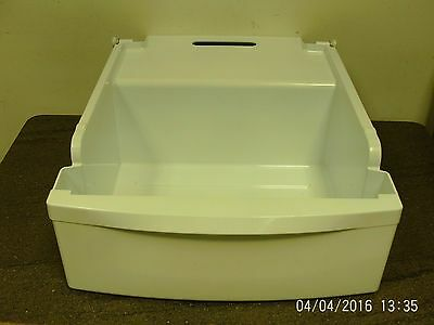 "KitchenAid Fridge Beverage Bin 2203028 16 1/2"" x 21 1/4"" x 7"" **30 DAY WARRANTY"