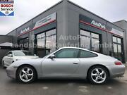 Porsche 911 CARRERA COUPE ORIGINAL ZUSTAND