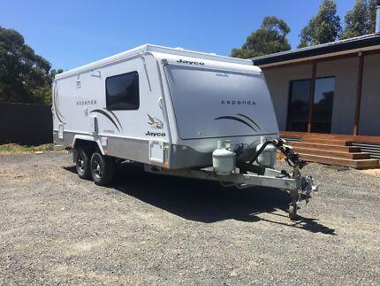 2010 Jayco Expanda Outback 17 56 2 HL Woori Yallock Yarra Ranges Preview