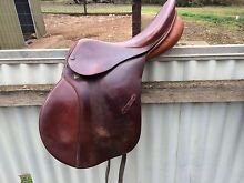 Stubben Siegfried Jump Saddle Hahndorf Mount Barker Area Preview