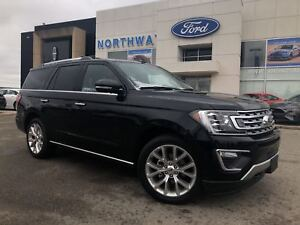 2018 Ford Expedition Limited   PANOROOF   NAV   DRIVER ASSIST PA