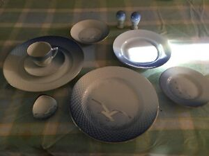 Danish dining set