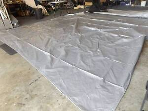 SHADE COVER Only  - HEAVY PVC - for Shade Structure - 4.8m x 4.8m Caloundra Caloundra Area Preview