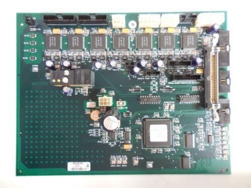 Waters Alliance 2690 Separations Module Fluidics Driver Board PCB 056453