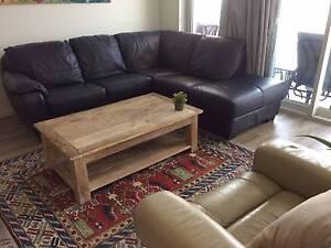 2 bedroom apartment furnishings & appliances Rockhampton Rockhampton City Preview