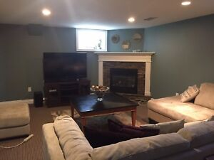 Student Room for Rent*Large Space*8 month lease