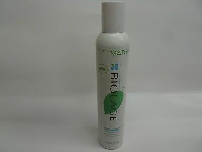 MATRIX BIOLAGE COMPLETE CONTROL EXTRA FIRM HOLD HAIR SPRAY 10 oz EACH LOT OF 2
