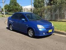 2004 Suzuki Liana SedaN MANUAL,AIR,STEER,REGO,CHEAP CHEAP Pendle Hill Parramatta Area Preview