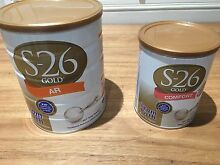 S-26 Gold Baby Formula Chelmer Brisbane South West Preview