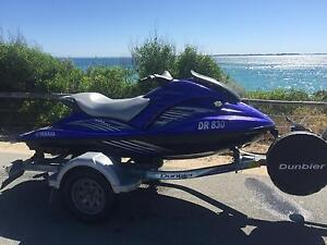 JetSki Yamaha Waverunner GP1300R Perth Perth City Area Preview