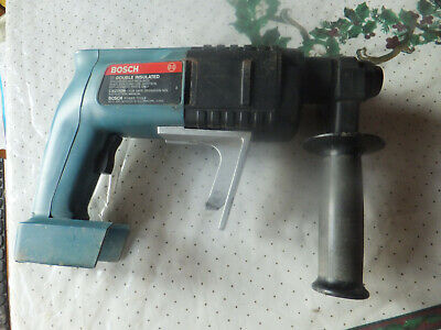 Cordless Bosch 11213 Bulldog 58 Rotary Hammer - Works - No Battery