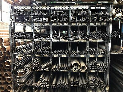 4130 Norm Chrom Moly Steel Tubing 38 X .035 X 24