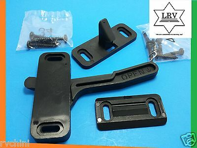 RV Screen Door Latch, Right Hand Side  for RV Motorhome or Trailer Brand New.