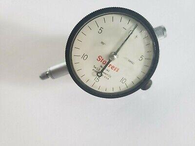 Starrett 25-143 Dial Indicator