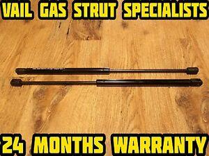 Vauxhall-Zafira-B-MK2-2005-Gas-Tailgate-Boot-Struts-Damper-Stays-Pair-13128759