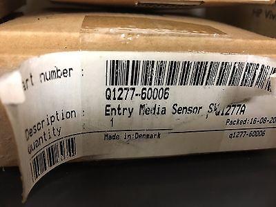 Exit Media Sensor - Q1277-60006  Entry media sensor sv Paper entry and exit media sensor