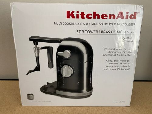 KitchenAid KST4054OB Stir Tower Accessory for Multi-Cooker,