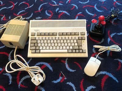 Commodore Amiga A600, 4GB cf, 1mb ram expansion