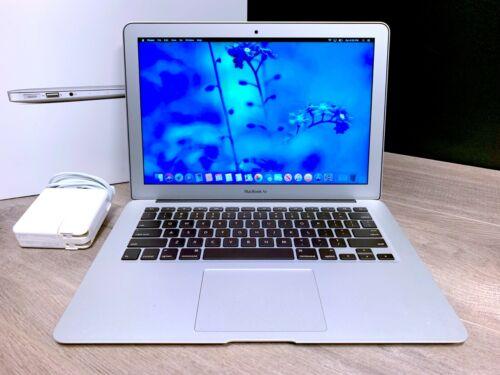 "13"" Apple MacBook Air | TURBO BOOST i5 | 128GB SSD | MacOS | 3 YEAR WARRANTY"