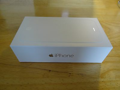 Iphone - New in Box Apple Iphone 6 Plus 16 gb Grey Factory GSM Unlocked ATT T-Mobile
