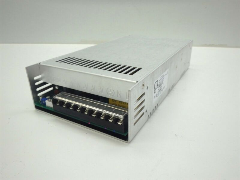 XP Power LCL500PS12 Switching Power Supply - GE Healthcare 29094863