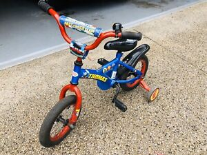 Thomas kids bicycle