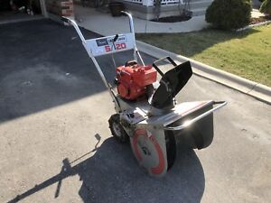 CRAFTSMAN SNOWBLOWER FOR SALE