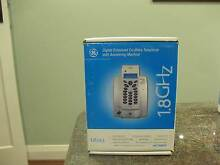 Cordless phone with answering machine Mount Lawley Stirling Area Preview