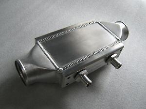 PLAZMAMAN 500HP Water To Air Intercooler - W2A Turbo Diesel