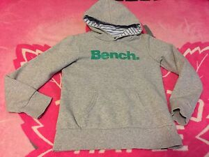 Bench hoodie for girls