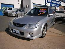 2001 Mazda 323 SP20 Hatch Fyshwick South Canberra Preview