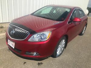 2013 Buick Verano Commodit