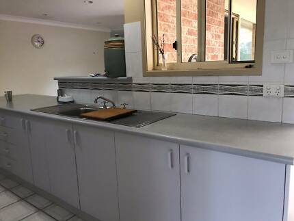Kitchen For Sale 50000 Negotiable Port Macquarie
