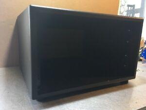 "PREMIUM 6 SPACE STUDIO RACK 20.5""x 20""x13"" EXCELLENT PRO RACK"