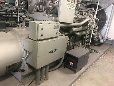 500 Kw Natual Gas Generator