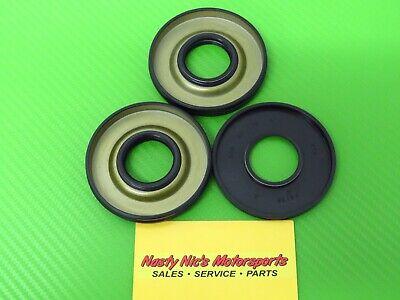 Kawasaki 650 Sx 650sx X2 750 800 Crank Seals Seal Set OEM QUALITY SHIPPED FAST!