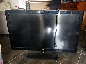 LG Flat Screen TV Slacks Creek Logan Area Preview