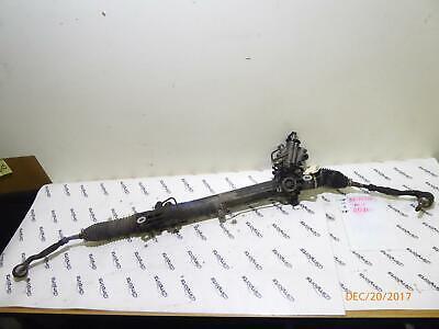 10-19 BMW 550ix 640ix 750ix Power Steering Rack and Pinion OEM 32106788651