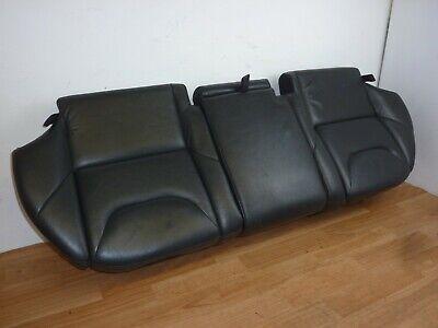 Rücksitzbank Rücksitz integrierte Kindersitze hinten A970 Leder Volvo V70 II gebraucht kaufen  Minden