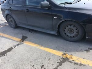16 inch winter tires with mag