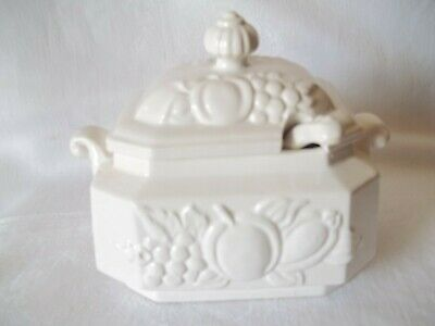 Tureens Vintage Ceramic 2 Vatican