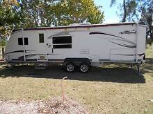 2008 Palomino Thoroughbred T265 for sale Biloela Banana Area Preview