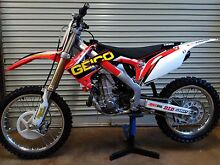 Honda CRF450R 2011, Excellent condition, Low Hours. Smithton Circular Head Preview