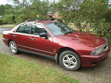 2000 Mitsubishi Magna Sedan - One Owner - Fully Serviced Taree Greater Taree Area Preview