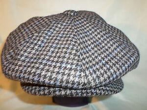 8-PIECE-NEWSBOY-BAKER-BOY-VICTORIAN-EDWARDIAN-HAT-PEAKY-BLINDERS-CAP