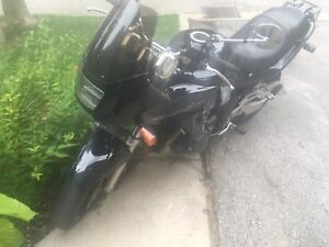 1999 Bandit 1200S FOR SALE $3,250.00 or best offer