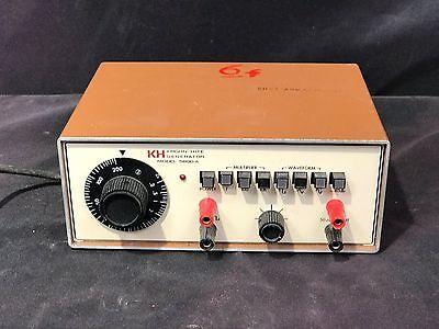 Krohn-hite 5100a Function Generator