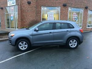 2013 Mitsubishi RVR ES FWD w/ Cruise, Air, Power Group