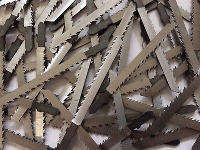 50 x Stichsägeblätter T-Schaft  Bosch Aufnahme für feinen sauberen Schnitt